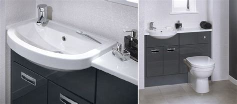 Utopia Bella Classic Fitted Furniture Brighter Bathrooms Utopia Fitted Bathroom Furniture