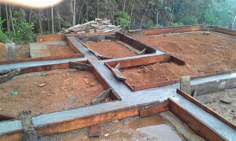 house construction tips kerala house construction tips 4 belt concrete