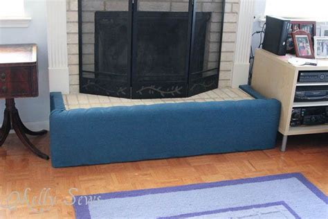 Fireplace Protectors by Cool Fireplace Protector On Project Redecorate How To Make