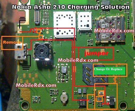 Charger Hp Nokia Asha 210 nokia asha 210 charging problem soluton