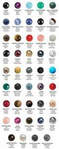 best 25 gemstones meanings ideas on gems