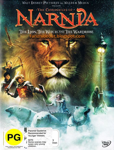 film narnia berapa seri narnia 1 the lion the witch and the wardrobe full movie