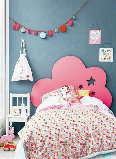 diy headboard for kids 35 creative headboard for bedroom ideas home design and