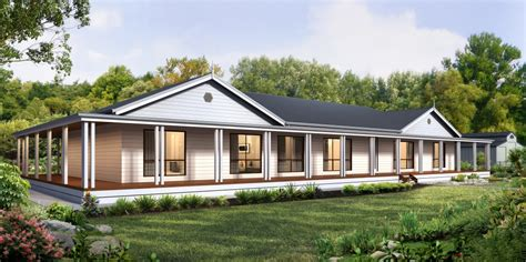 australian country style house plans australian ranch style homes plans