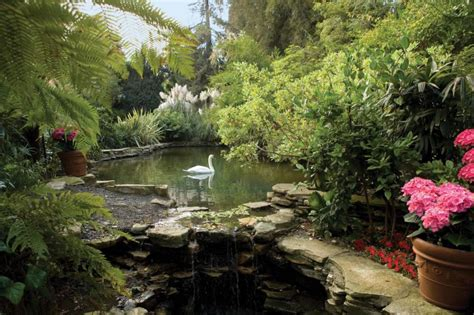 The Garden Casino by Hotels With Most Beautiful Gardens Eccentric Hotels