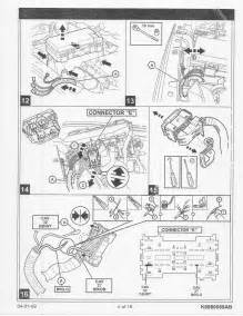 Jeep Tj Wiring Harness Diagram 2008 Jeep Wrangler Hardtop Wiring Harness Wipers Air