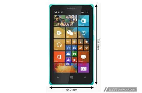 Microsoft Lumia 435 microsoft pr 233 parerait un lumia 435