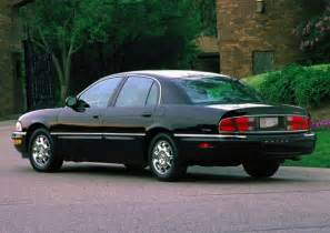 2001 Buick Park Avenue Mpg 2001 Buick Park Avenue Reviews Specs And Prices Cars