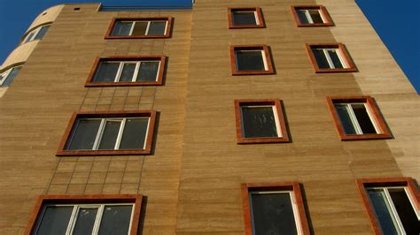 File:Windows of new apartment under construction     near