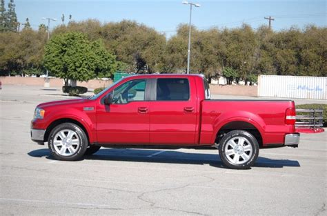 2007 ford f 150 2007 ford f 150 lariat for sale