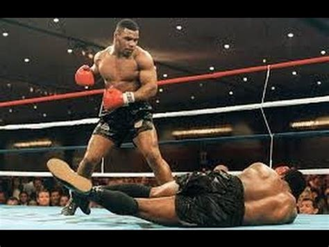 mike tyson best ko mike tyson fastest knockouts best ko