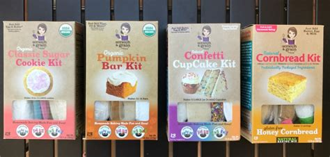 make it bake it kits scratch and grain organic baking kits make baking and easy scratchandgrain it s free at last