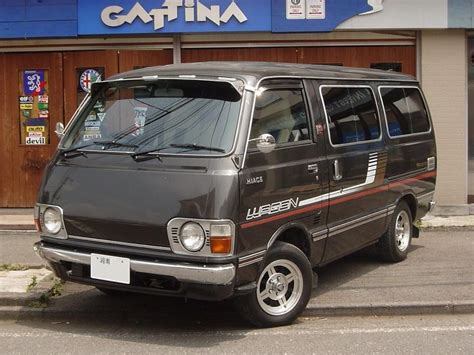 Toyota Vans 1980s 25 Best Ideas About Toyota On Cer