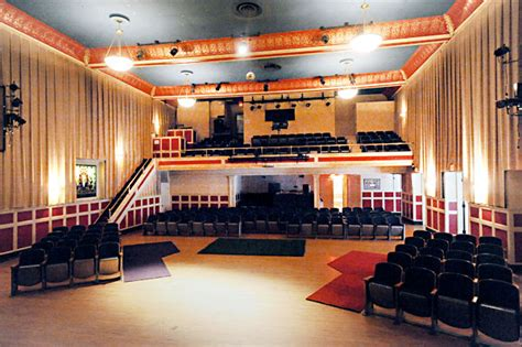 playback mother falcon  scottish rite theater mother