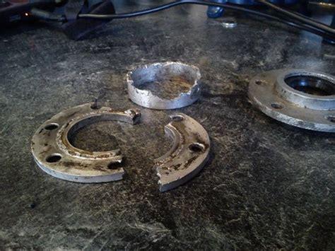 Seal Crank Shaft Rd 50 70 85 115 Di 1 2 Kubota 1 199 crank seal holders bultaco trials central