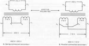 multi tap transformer wiring diagram wiring diagram website