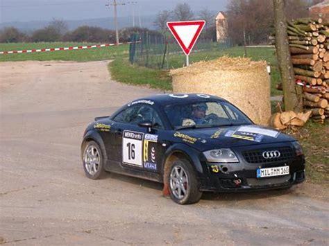 Wo Wird Der Audi Tt Gebaut by Wann Sehen H 246 Ren Wir Den Ersten Audi Tt Rs