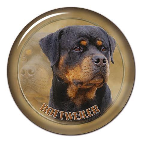 Auto Sticker Rottweiler by 3d Sticker Rottweiler 101 C From Alldogstickers Dog