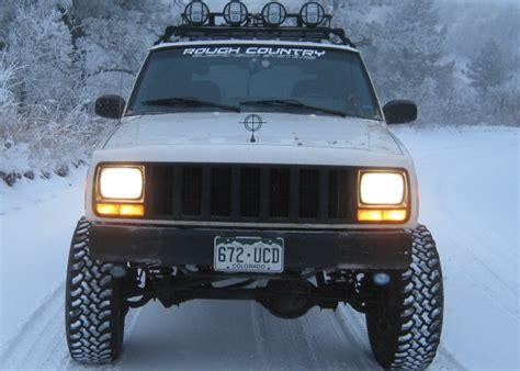 Jeep Backspacing Pic Exles Of Wheel Backspacing Jeep Forum