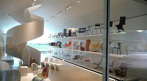 vitra design museum germany  frank owen gehry