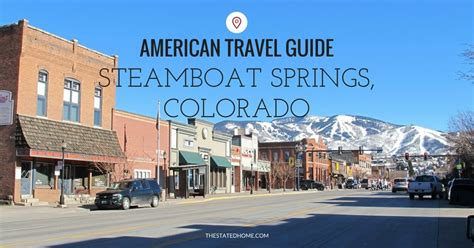 Colorado West Upholstery Glenwood Springs by Steamboat Springs Restaurants Shops More The Stated Home