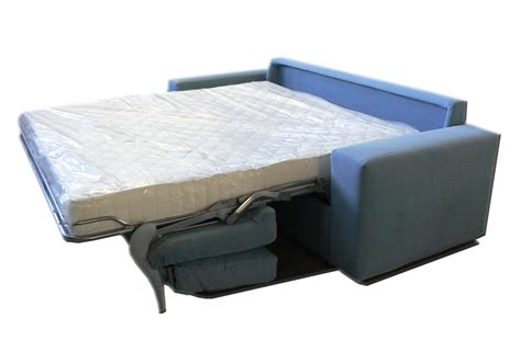 sofa bed with thick mattress comfy lux 18cm thick mattress sofa beds for everyday use