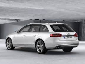 Audi A4 2 0 Tdi Avant Audi A4 2 0 Tdi Quattro Avant Wallpapers Cool Cars Wallpaper
