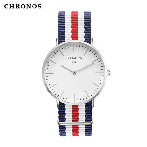 aliexpress buy chronos 2016 mens watches top brand