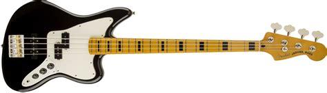 modern player jaguar 174 bass fender bass guitars