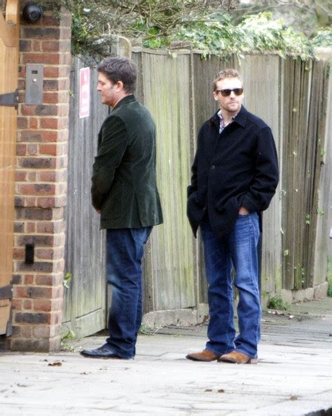 george michael s ex fadi fawaz to be kicked out of star s kenny goss pictures kenny goss out in london zimbio