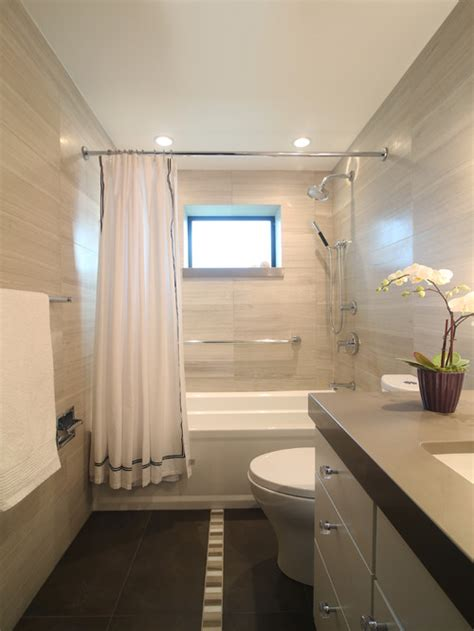 9x5 bathroom layout is it ok to use 12 x 24 tile in small bathroom over tub