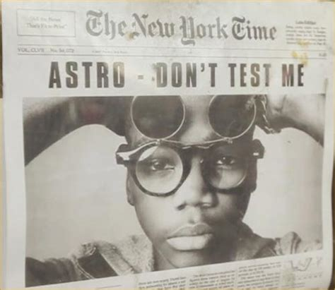 astro new year song 2013 astro don t test me new song
