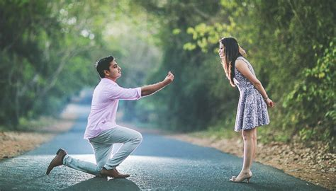 16 Pre Wedding Shoot Locations and Studios for a Dreamy