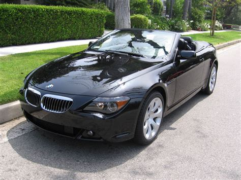 how does cars work 2006 bmw 6 series transmission control 2006 bmw 6 series user reviews cargurus