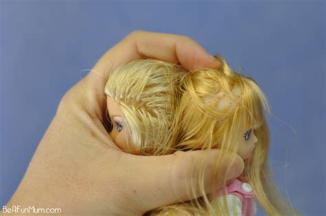 lottie doll hair review lottie dolls be a