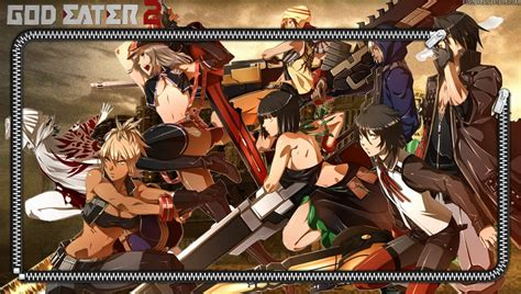 god eater themes god eater 2 ps vita wallpapers free ps vita themes and