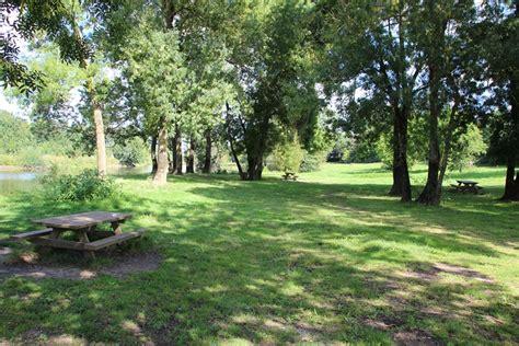 parcs et jardins de saumur
