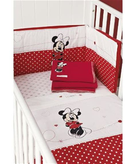 minnie mouse bedding bed in a bag and bed in on