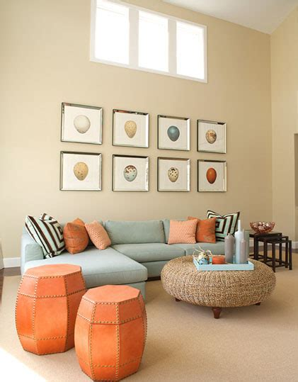 teal orange living room teal orange living room home