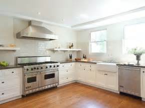 Kitchen Backsplashes With White Cabinets by Pics Photos Backsplash Ideas For White