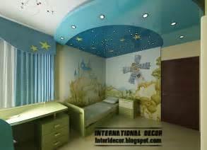 best kid rooms best 10 creative room false ceilings design ideas