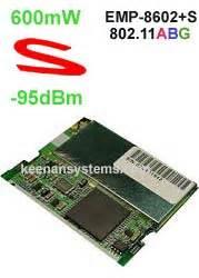 Minipci Adapter Nmp 8602s Plus 600mw Keenan Systems Wireless Store Engenius Senao 600mw Emp