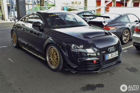 Audi Tt Rs Motor Probleme by Audi Ttrs Plus Coup 233 S Tronic De Laurent D Tt Mk2