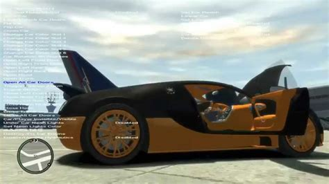 bugatti crash test gta iv bugatti veyron super sport crash test youtube