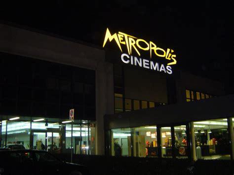 cineplex metropolis dott luca faccio 9 feb 2006