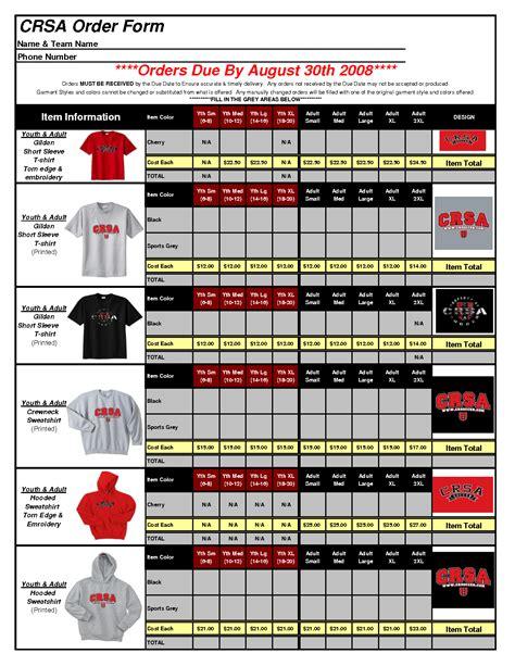 sales order form pdf edit fill out print download online