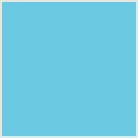 aqua marine color 6bcae2 hex color rgb 107 202 226 aquamarine blue