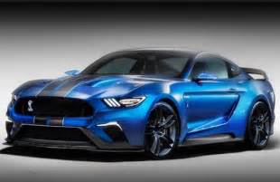 2018 ford mustang shelby gt500 snake price release