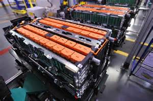 ford invests in of michigan battery research