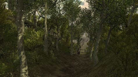 Gamis Forest forest image the fall of the mod db